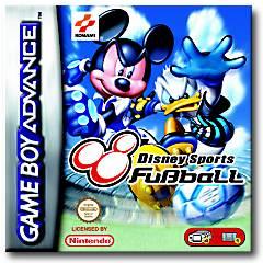 Disney Sports Football per Game Boy Advance