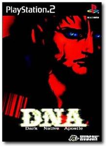 DNA per PlayStation 2