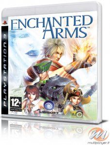 Enchanted Arms per PlayStation 3