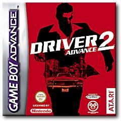 Driver 2 per Game Boy Advance
