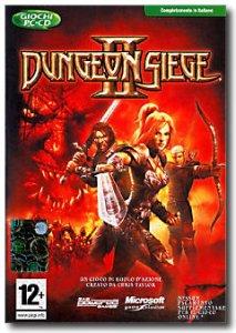 Dungeon Siege II per PC Windows
