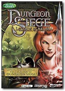 Dungeon Siege: Legends of Aranna per PC Windows