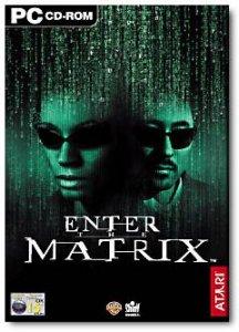 Enter the Matrix per PC Windows