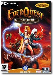 Everquest: Gates Of Discord per PC Windows