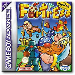 Fortres per Game Boy Advance