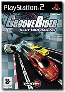 Groove Rider per PlayStation 2
