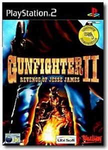 Gunfighter 2: Revenge of Jesse James per PlayStation 2