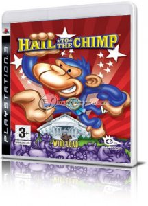 Hail to the Chimp per PlayStation 3