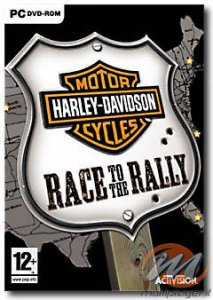 Harley-Davidson Motorcycles: Race to the Rally per PC Windows