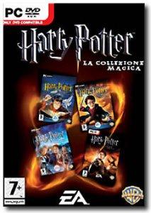 Harry Potter: La Collezione Magica per PC Windows