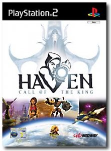 Haven: Call Of The King per PlayStation 2