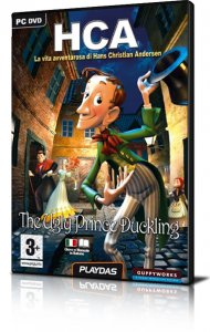 Hans Christian Andersen: The Ugly Prince Duckling per PC Windows