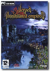 Heroes of Annihilated Empires per PC Windows