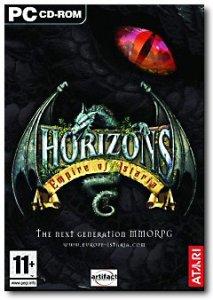 Horizons  Empire of Istaria per PC Windows