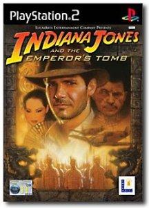 Indiana Jones e la Tomba dell'Imperatore per PlayStation 2
