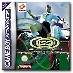 International Superstar Soccer per Game Boy Advance
