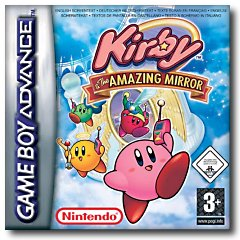 Kirby and the Amazing Mirror per Game Boy Advance