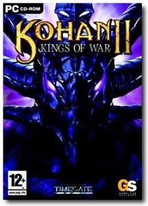 Kohan 2: Kings of War per PC Windows