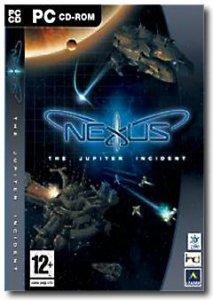 Nexus: The Jupiter Incident per PC Windows