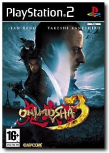 Onimusha 3 per PlayStation 2