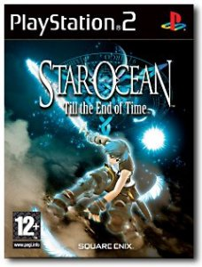 Star Ocean: Till the End of Time per PlayStation 2