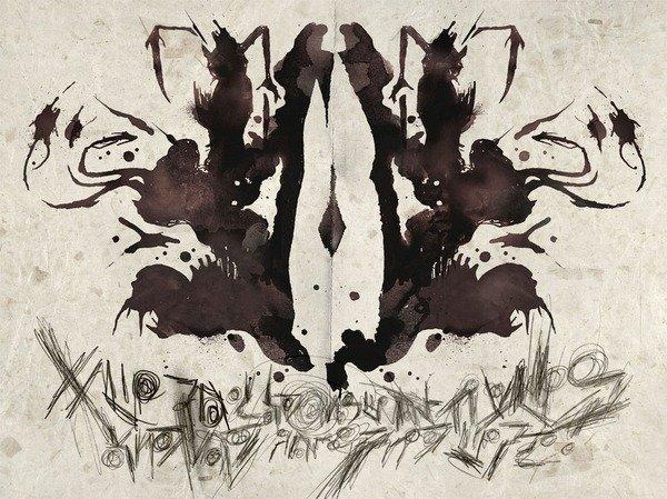 Una macchia di Rorschach per Dead Space 2