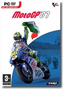MotoGP '07 per PC Windows