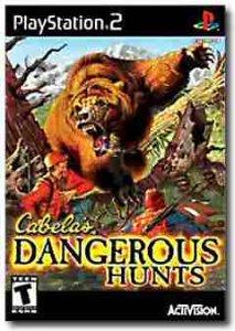 Dangerous Hunts per PlayStation 2