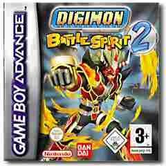Digimon Battle Spirits 2 per Game Boy Advance