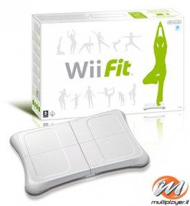 Wii Fit per Nintendo Wii