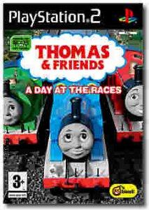 Il Trenino Thomas: Un Giorno alle Corse per PlayStation 2