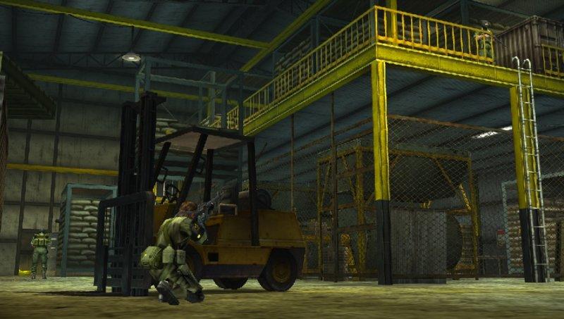 Metal Gear Solid: Peace Walker rimandato in Giappone