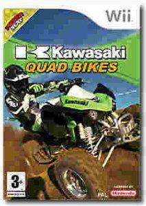 Kawasaki Quad Bikes per Nintendo Wii
