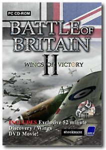 Battle of Britain 2: Wings of Victory per PC Windows