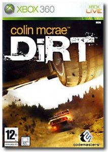 Colin McRae: DIRT per Xbox 360