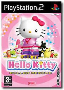 Hello Kitty: Roller Rescue per PlayStation 2
