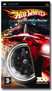 Hot Wheels: Ultimate Racing per PlayStation Portable