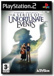 Lemony Snicket's: Una Serie di Sfortunati Eventi per PlayStation 2