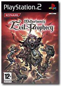 Mc Farlane's Evil Profecy per PlayStation 2