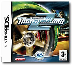 Need for Speed Underground 2 per Nintendo DS