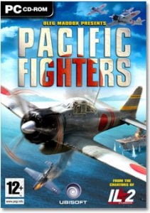 Pacific Fighters per PC Windows