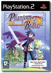 Phantom Brave per PlayStation 2