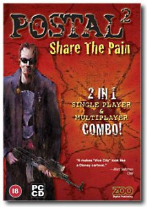 Postal 2: Share the Pain per PC Windows