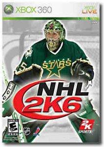 NHL 2K6 per Xbox 360