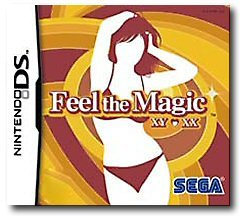 Project Rub (Feel the Magic XY/XX) per Nintendo DS