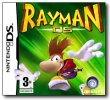 Rayman DS per Nintendo DS