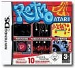Retro Atari Classics per Nintendo DS