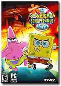 SpongeBob SquarePants: The Movie per PC Windows