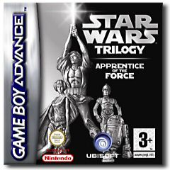 Star Wars Trilogy: Apprentice of the Force per Game Boy Advance