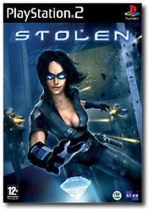 Stolen per PlayStation 2